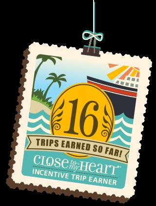 CTMH Trip Rewards