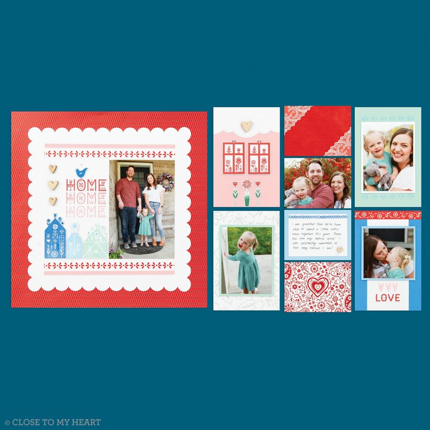 April 2021 Stamp of the Month